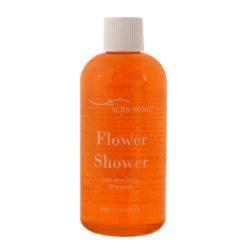 FS08 Aura-soma Flower Shower hair and body shampoo 250ml