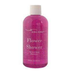 FS10 Aura-soma Flower Shower hair and body shampoo 250ml