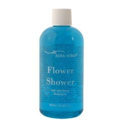 FS13 Aura-soma Flower Shower hair and body shampoo 250ml