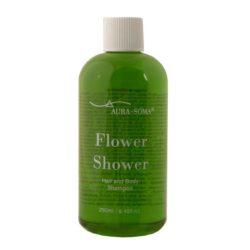 FS14 Aura-soma Flower Shower hair and body shampoo 250ml