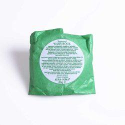 wash rock seaweed soap